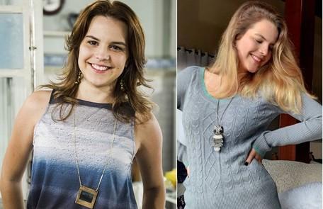 Bianca Salgueiro estrelou a 'Malhação' de 2013 como Anita. A atriz hoje trabalha como engenheira na Europa Reprodução