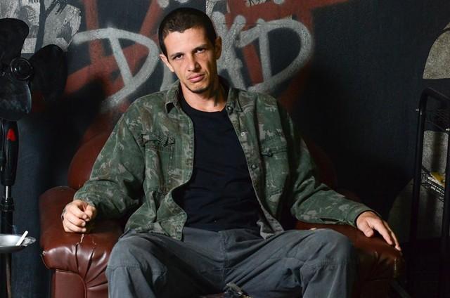 Rafael Losso (Foto: Mirna Modolo)