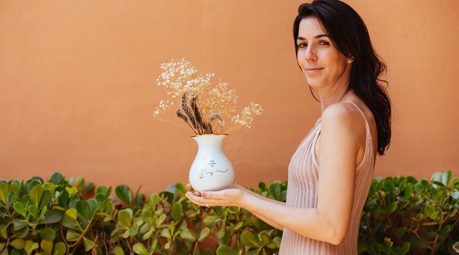 Camila Lordelo (Foto: Divulgação )