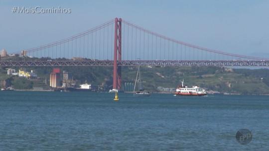 Belezas de Portugal: Fernando Kassab traz uma série especial sobre Lisboa