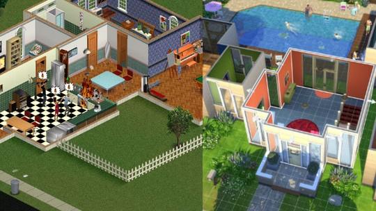 The Sims 4 | Jogos | Download | TechTudo