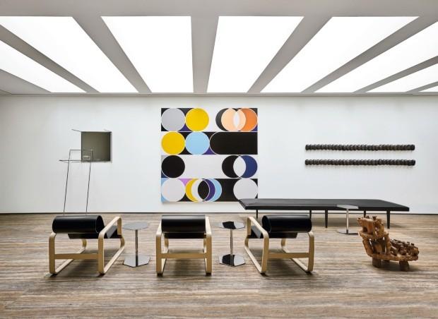 Casa em Minas Gerais tem mais de 100 obras de arte (Foto: Jomar Bragança/Divulgação)