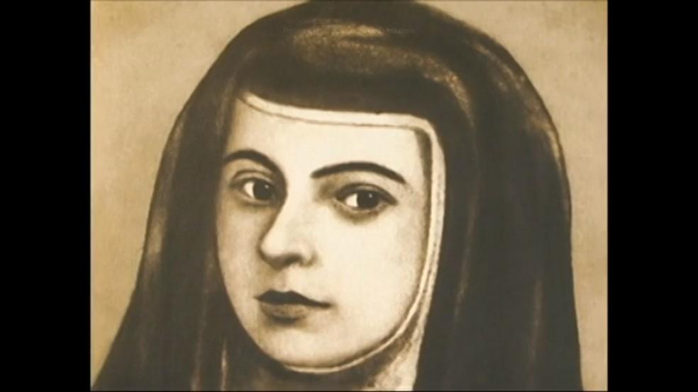 Joana Angélica — Foto: Reprodução