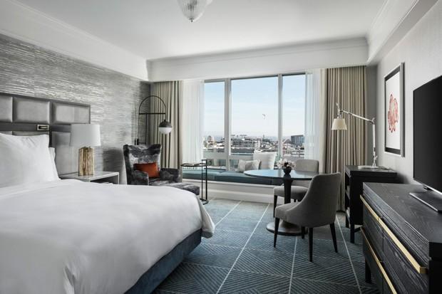 25 melhores hotéis em São Francisco (Foto:  Divulgação)