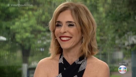 Deborah Evelyn relembra carreira no 'Meu Vídeo É Um Show'