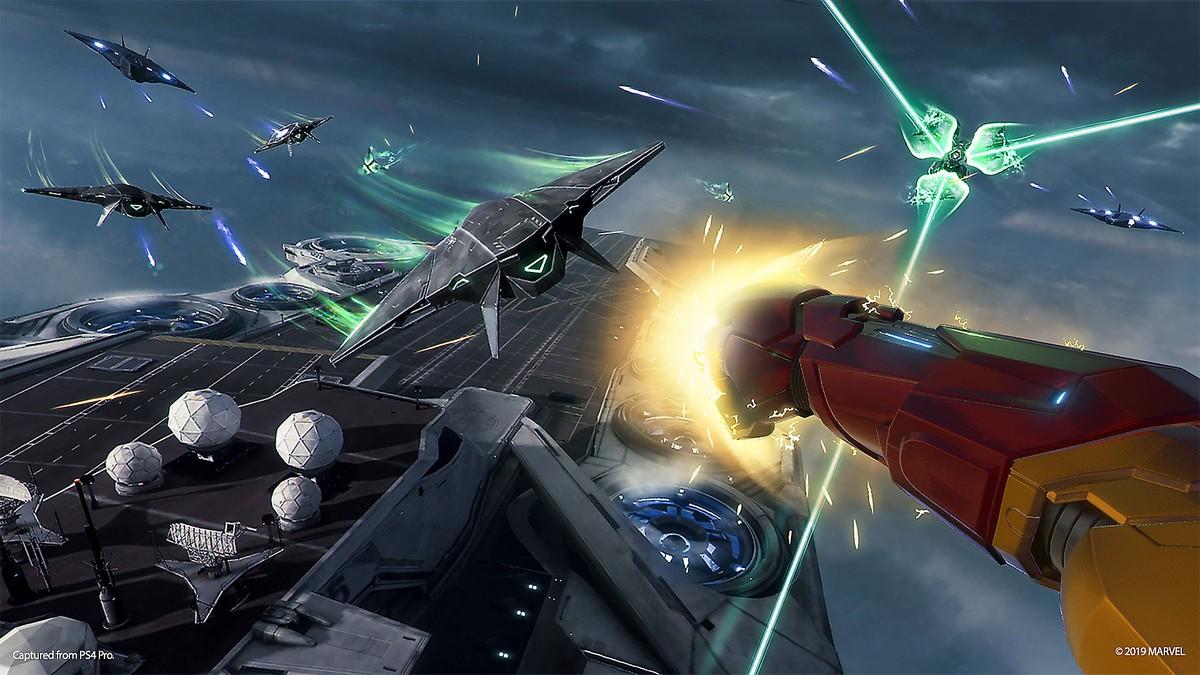 'Iron Man VR' vai além do 'truque' da realidade virtual com game completo, diz desenvolvedor – G1
