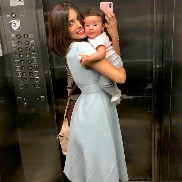 Letícia Almeida (Foto: Reprodução/Instagram)
