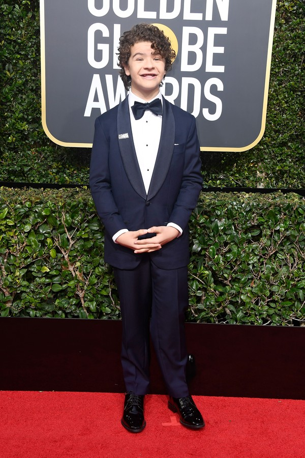 Gaten Matarazzo (Foto: Getty Images)