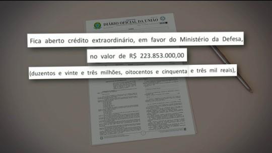 Bolsonaro conversa por telefone com Guaidó