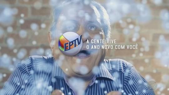 EPTV lança a campanha de final de ano