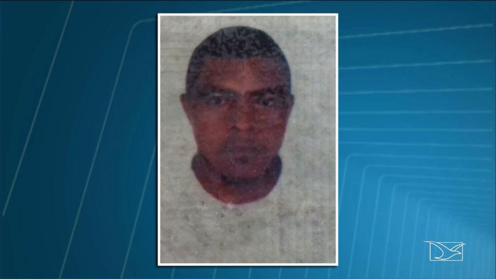 Causas da morte de Francisco das Chagas dos Santos Costa estão sendo investigadas (Foto: Reprodução/TV Mirante)