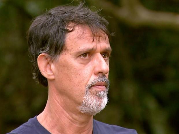 Fábio Chiarello é professor de biologia da USP em Ribeirão Preto (Foto: Fábio Júnior/EPTV)