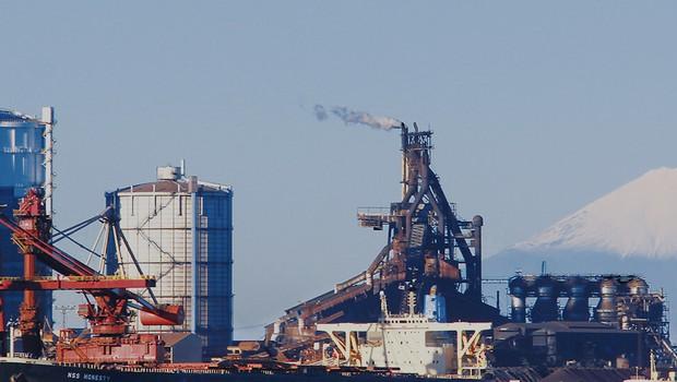 Nippon Steel & Sumitomo (Foto: Divulgação)