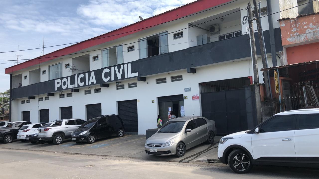 Polícia prende grupo suspeito de roubar casa de veraneio em Itanhaém, SP