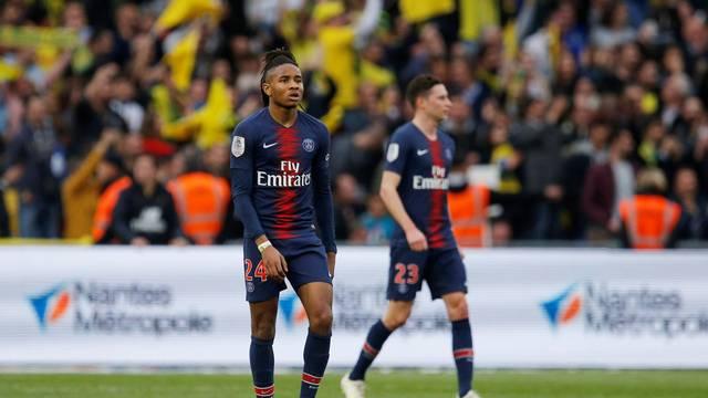 PSG pode garantir título em casa, diante do Monaco