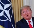 Donald Trump | ReproduçãoNicholas Kamm / AFP