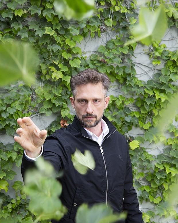 Marko Brajovic (Foto: André Klotz)