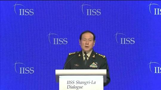 China pede que EUA não interfiram em relações com Taiwan