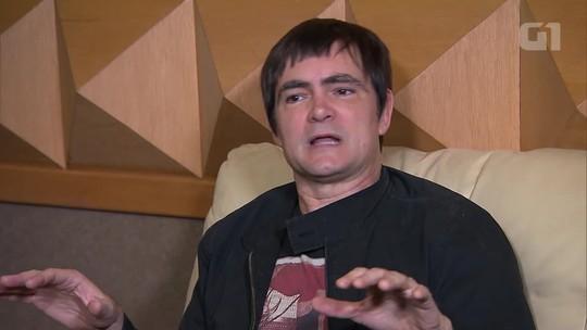 Skank fala como será show no Rock in Rio e comenta falta de bandas novas no festival