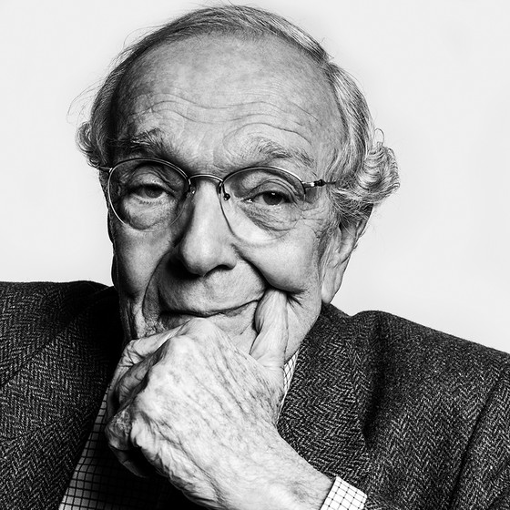 O JORNALISTA ALBERTO DINES, 1932-2018 (SEM DATA) (Foto: J.R. Duran)