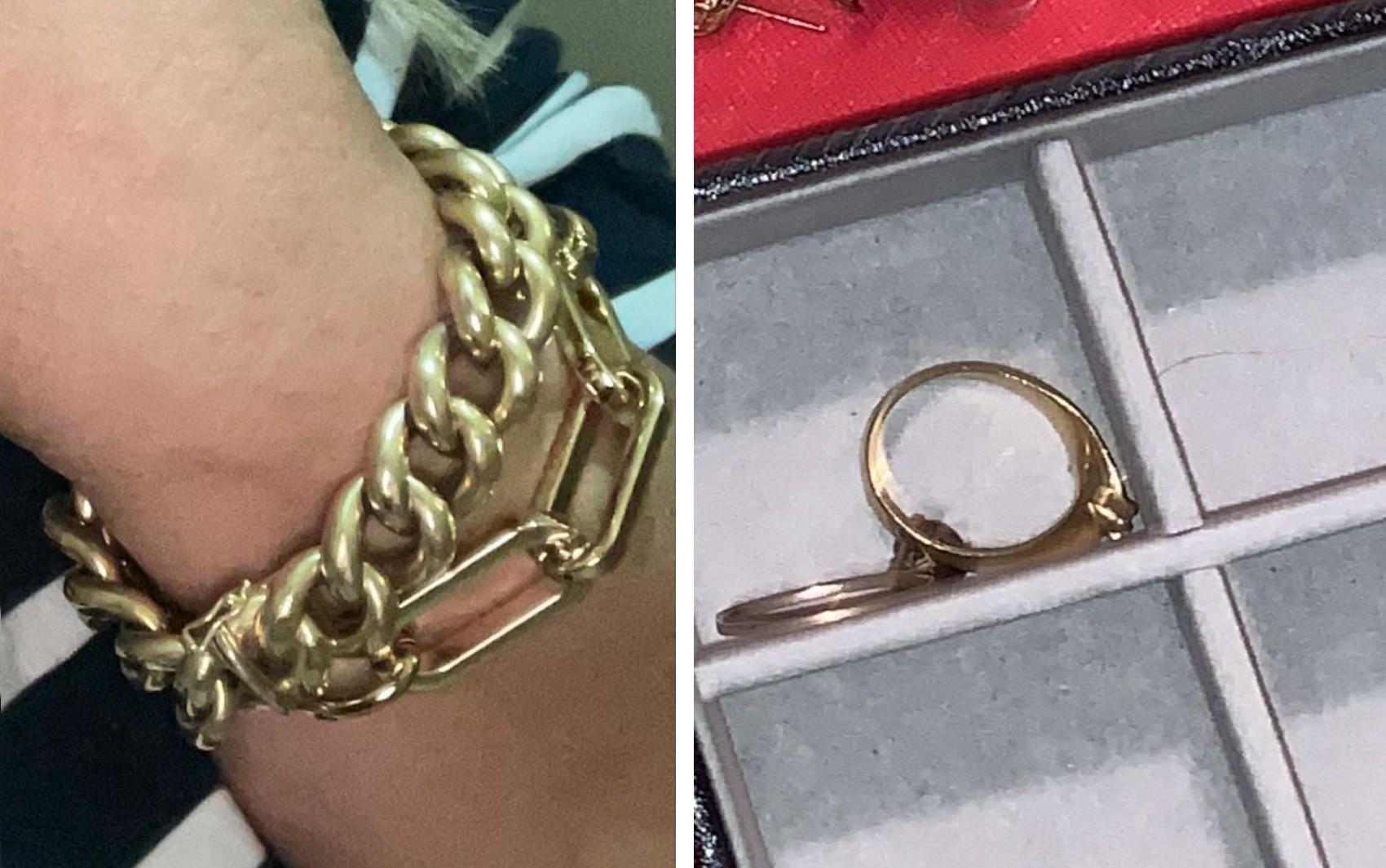 Cuidadora de idosos é presa suspeita de furtar perfumes, joias e até roupas de 'amiga' que a contratou em Goiânia