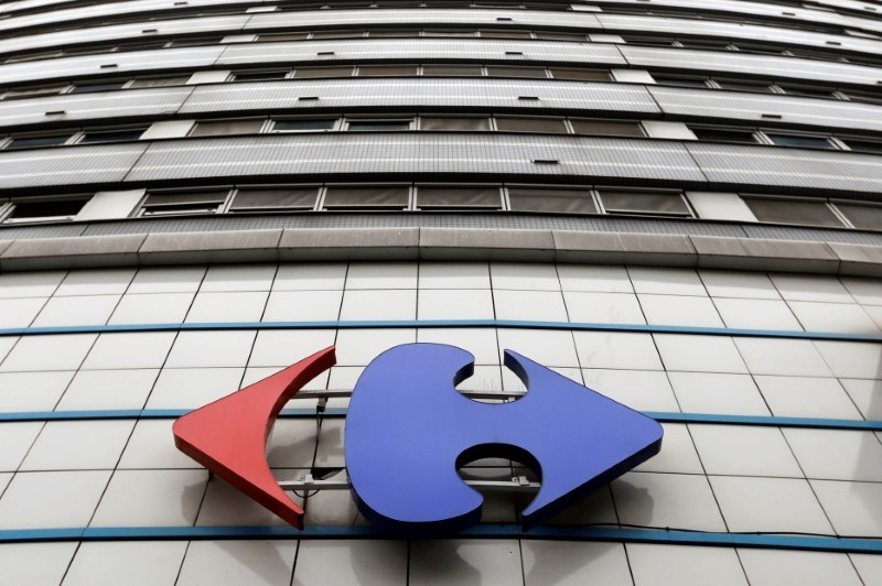 Vendas do Carrefour Brasil crescem 8,9% no terceiro trimestre - Notícias - Plantão Diário