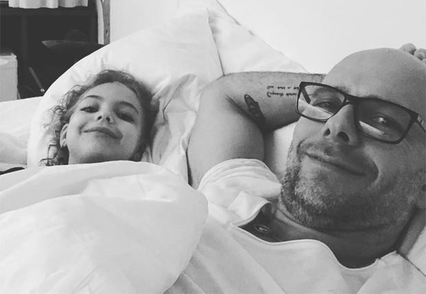 Fernando Scherer e Brenda Scherer (Foto: Reprodução / Instagram)