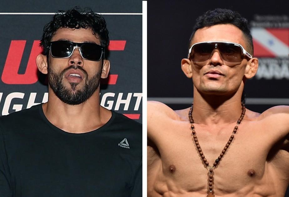 Com quatro derrotas seguidas, Renan Barão ganha nova chance e encara D'Silva no UFC SP