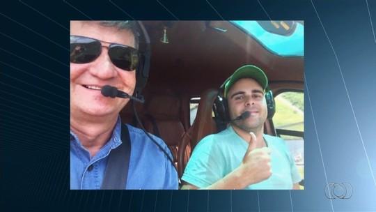 Piloto preso suspeito de participar de morte de chefes do tráfico tem fazenda em Catalão, GO