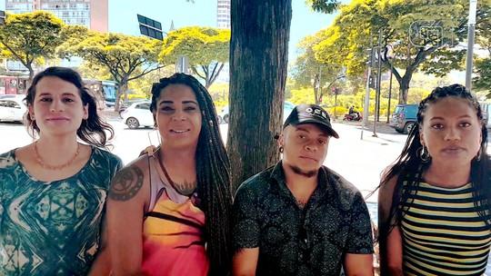 'Vai ter travesti no Mercado Central', diz ativista sobre visibilidade trans após passeio em um dos cartões-postais de BH