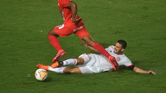 América de Cali x Inter Libertadores Thiago Galhardo