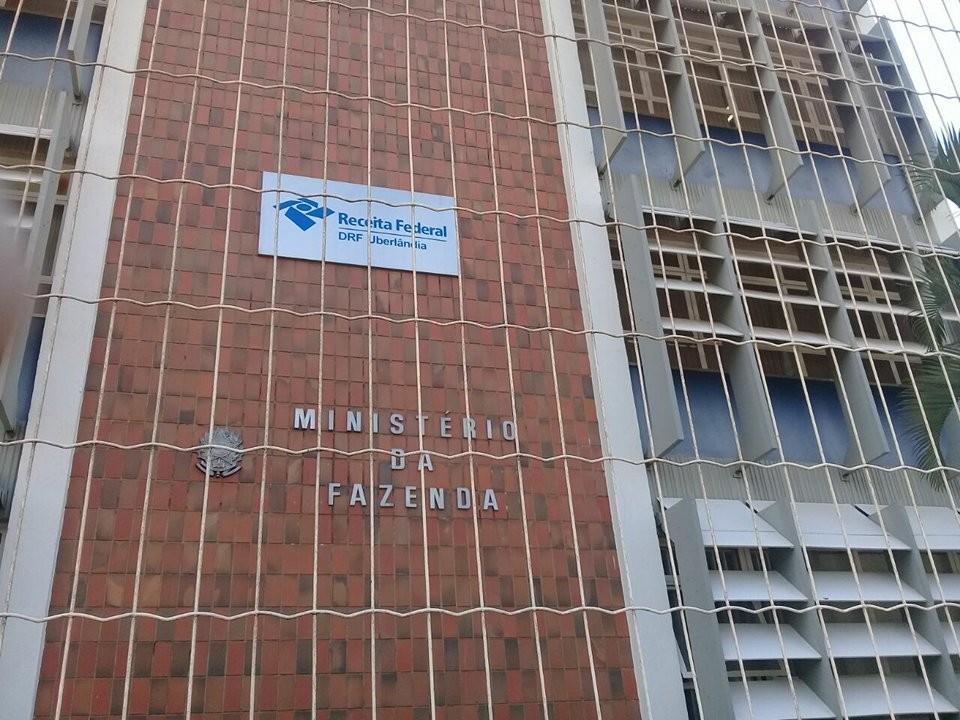 Receita Federal registra mais de R$ 570 milhões em autuações no 1º trimestre de 2021 em Uberlândia