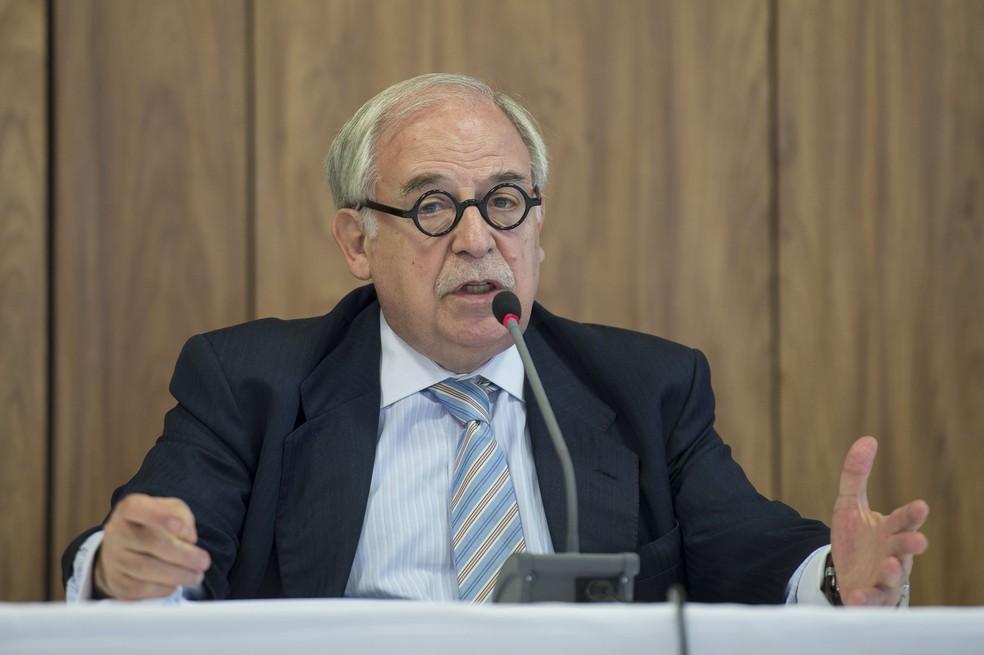 Morre Marco Aurélio Garcia, pilar da política externa do PT