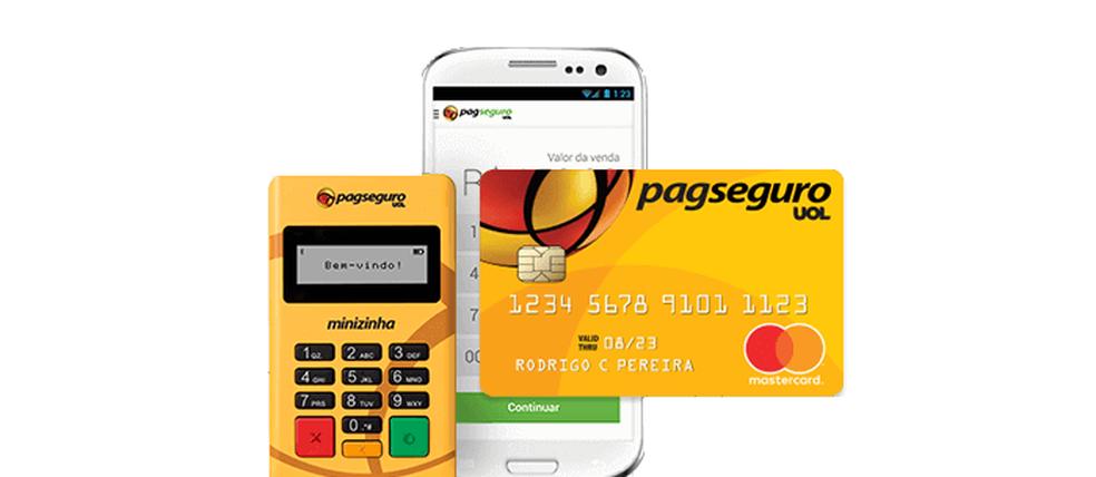 24111c3db ... Empresários podem optar por cartão pré-pago da empresa para usar  dinheiro (Foto: