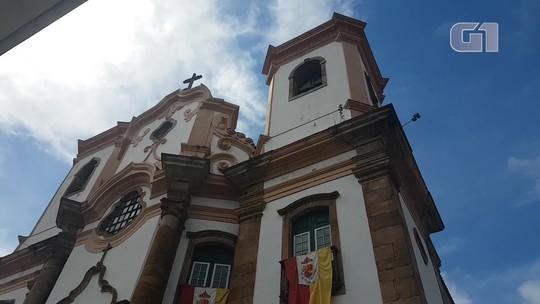 Biografia traça rota de Tiradentes pela antiga Vila Rica, em MG