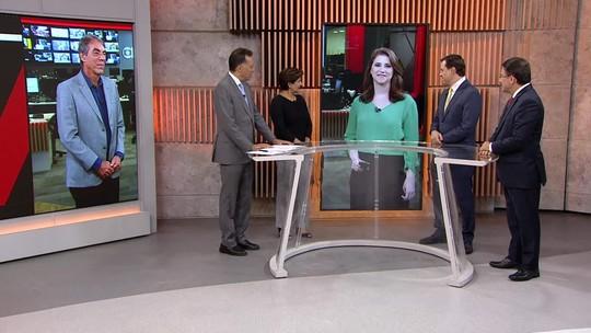 Demétrio Magnoli: 'Novo presidente da Argentina não é marionete de Cristina Kirchner'