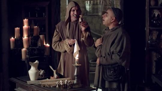 Olegário conta o segredo de sua primeira fragrância especial