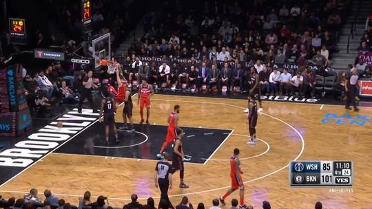 Curry e a lua, um grego avassalador e vitória e derrota dos líderes na rodada da NBA