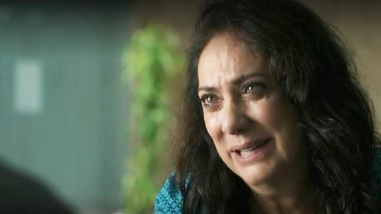 Rania revela que é avó de Dalila! Fique por dentro dos próximos capítulos de 'Órfãos da Terra'