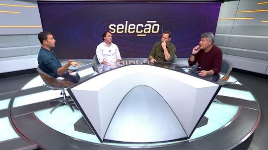 Na Europa, só Juventus e PSG tinham campanha melhor do que a do Palmeiras após oito jogos