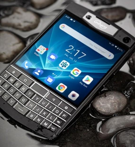 BlackBerry | Fabricantes | TechTudo