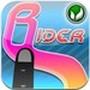 Finger Rider