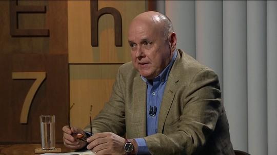 Diálogos: Filósofo Renato Lessa analisa a política e o Brasil de hoje
