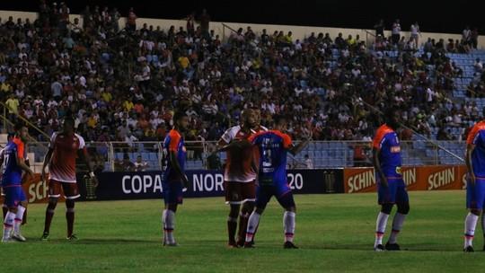 Foto: (Vagner Jr./Coluna do Futebol)