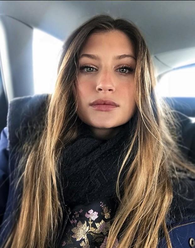 Paula La Croix: parece ou não Gisele? (Foto: Reprodução / Instagram)