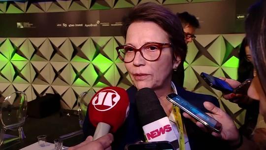 Brasil fica na fila de espera para entrar na OCDE