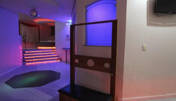 Motel Senzala (Foto: reprodução)