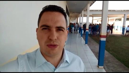 Aulas em escola de Umuarama são retomadas após professora ser agredida por mãe de aluna