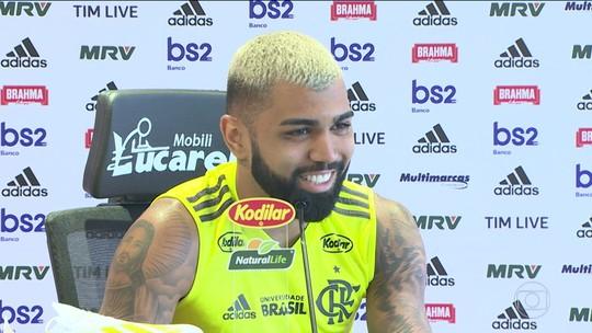 Tensão x Tranqulidade: Vasco e Flamengo têm semana opostas antes da final do Carioca