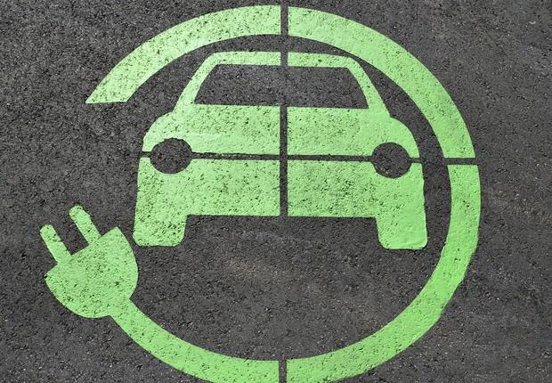 Crescimento no número de carros elétricos na Europa foi impulsionado pelo mercado alemão (Foto: Pixabay)
